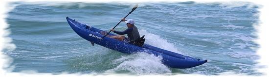 Ocean Kayak OK420
