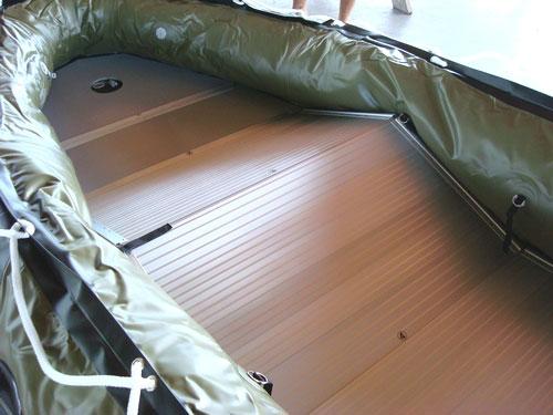 Aluminum Boat Floor Saturninflatableboats Ca