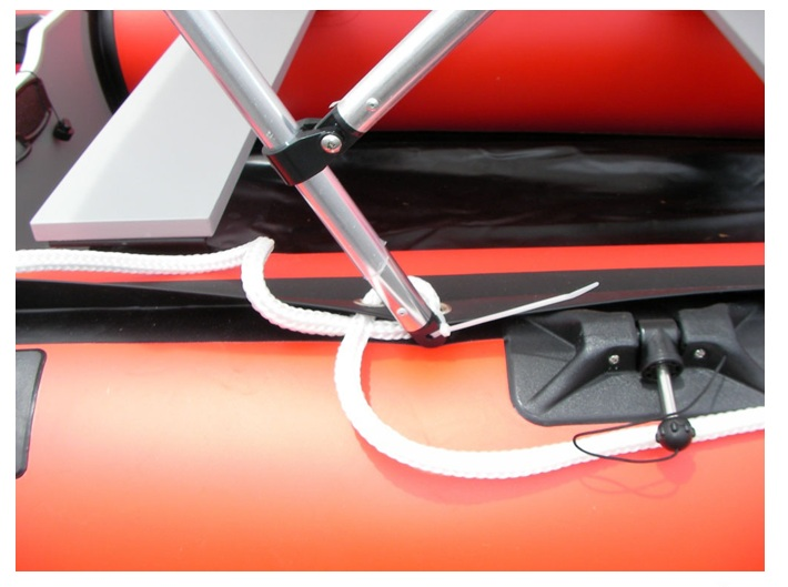 4-Bow Deluxe Bimini Top