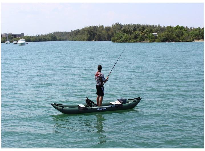 Inflatable kayaks 13 39 ocean fishing kayak 13 39 ocean for Ocean fishing kayaks