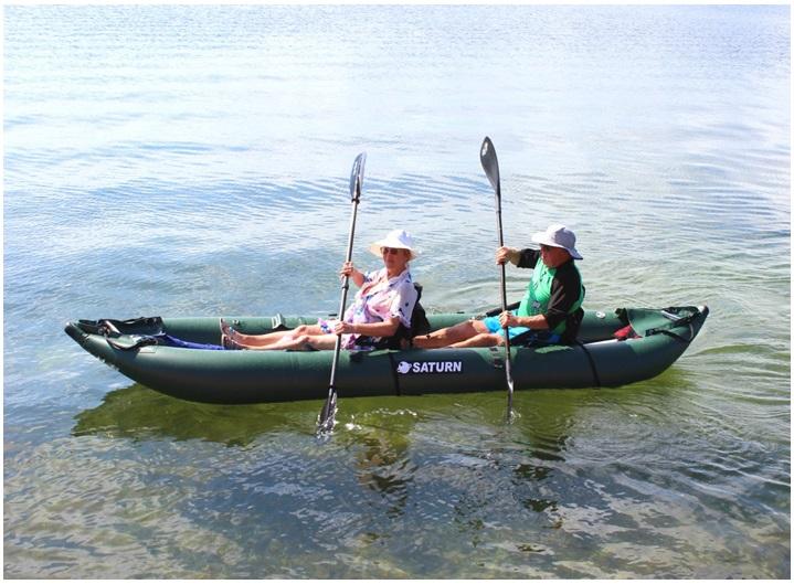 Inflatable Kayaks 13 Ocean Fishing Kayak 13 Ocean