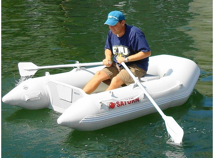 Inflatable Boats: Saturn Inflatable Boats