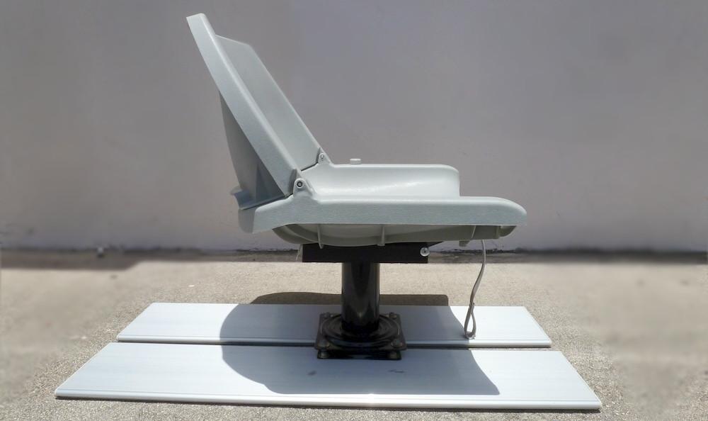Accessories Swivel Fishing Seat Platform Swivel