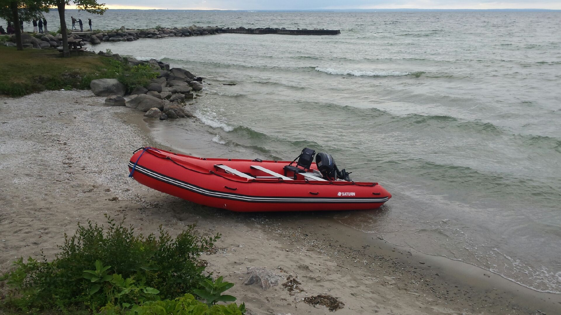16' Saturn Inflatable Boat | saturninflatableboats ca