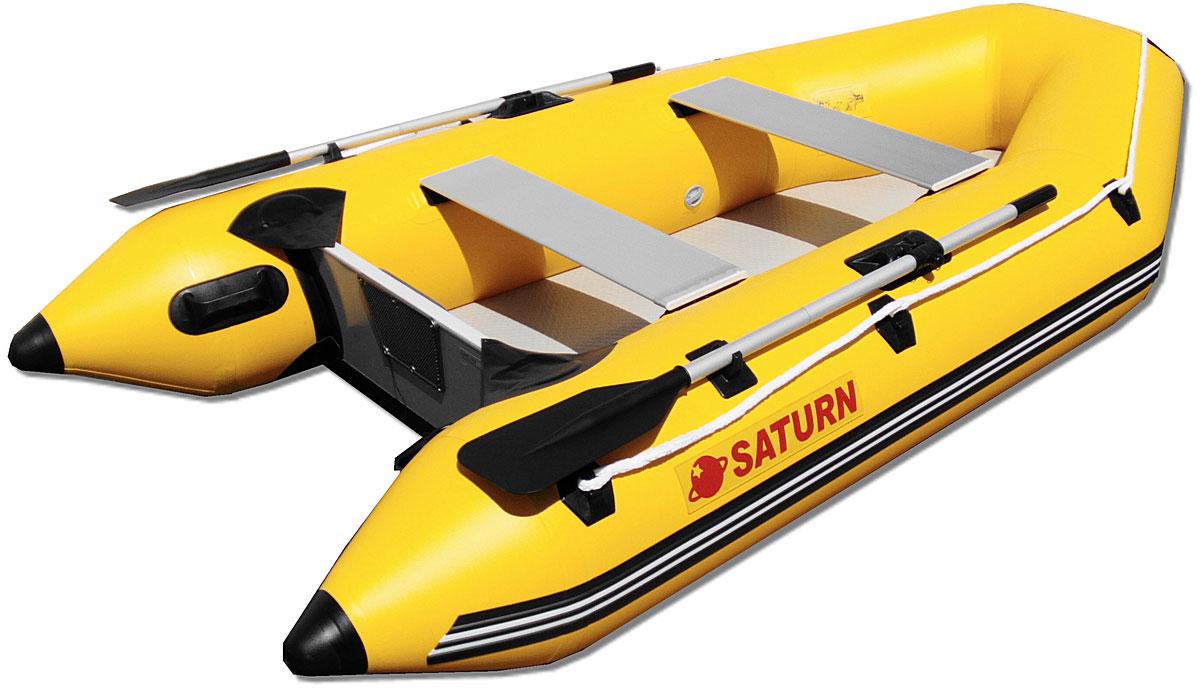 SD290 Yellow