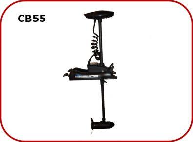 55 Lbs Electric Trolling Motor